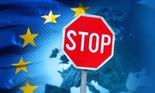 Евросоюз разработал новые санкции против Крыма