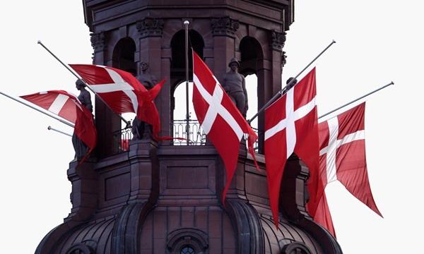 В Дании призвали расширять санкции против Крыма, а не России