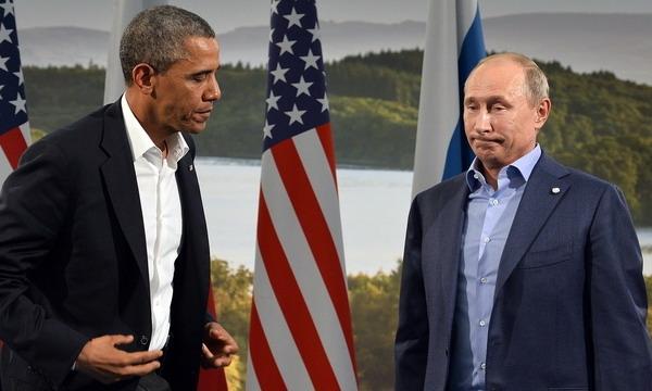 Обама подписал закон о новых санкциях против России
