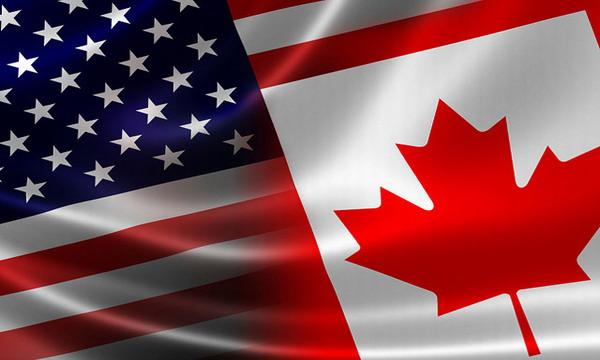 США и Канада ввели новые санкции