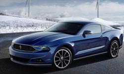 Google назвал самые популярные автомобили в США