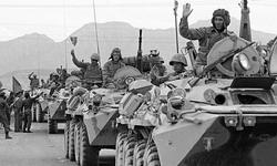35 лет назад в Афганистан были введены советские войска