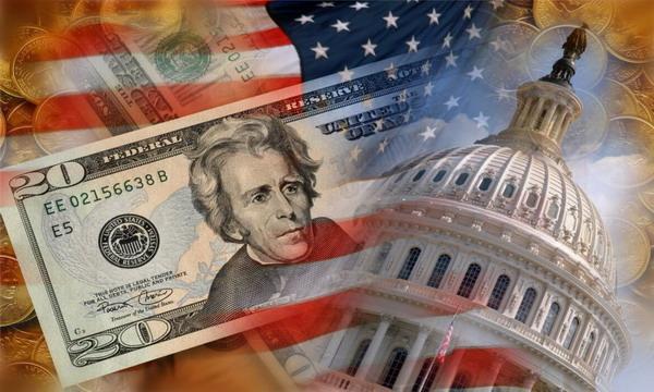 Экономика США показала рекордный рост за 11 лет