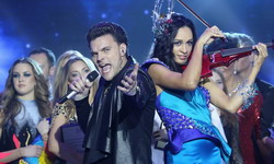 Беларусь на «Евровидении-2015» представит Uzari & Maimuna