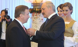Лукашенко перетряхнул правительство Беларуси