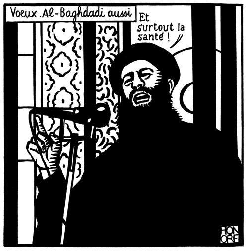 Теракт в Париже: расстреляна редакция сатирического журнала