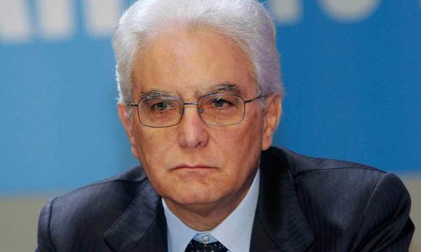 В Италии избран новый президент