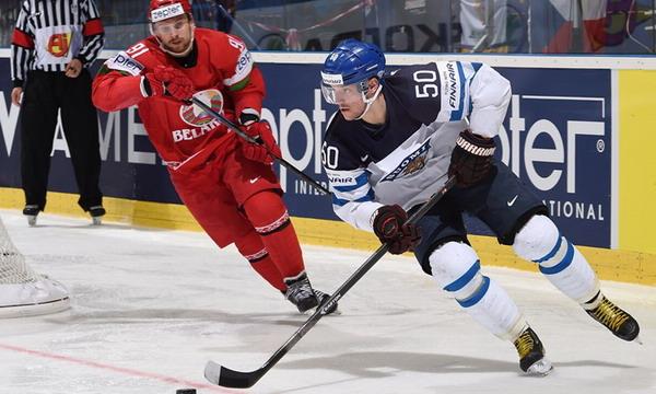 сборная белоруссии по хоккею: