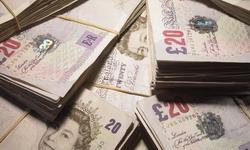 В Великобритании впервые зафиксирована дефляция