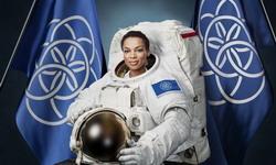 Шведский дизайнер создал флаг Земли