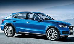 Audi отказывается от минивэнов в пользу кроссоверов