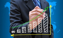 Рейтинг ТОП-10 самых медленно растущих экономик мира