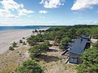 Дом Ингмара Бергмана на острове Форе выставлен на аукцион