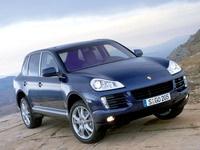 Штомесяц у Мінску набываюць больш за 10 машын Porsche па 100 тысяч еўра