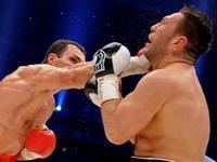 Кличко выиграл поединок с Чагаевым