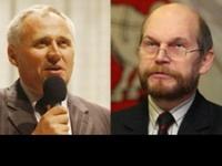 Оппозиция предложила двух претендентов на пост президента