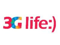 life:) начал коммерческую эксплуатацию 3G-сети в Беларуси