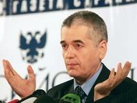 Онищенко: Свиного гриппа не существует