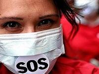 Первый случай смерти от гриппа A/H1N1 подтвержден в Литве