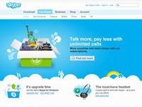 Аукцион eBay продал Skype за два миллиарда долларов