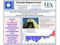 Хакеры обнародовали переписку ученых об изменении климата