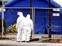 Террористам не удалось взорвать административное здание в Белфасте