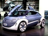 Французы потребовали переименовать Renault Zoe