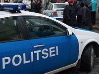 Эстонская полиция ищет маньяка, до смерти забившего битой женщину