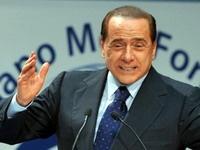 Итальянский суд возобновляет процесс против Сильвио Берлускони