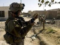 США направят в Афганистан 9000 морских пехотинцев