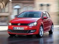 """VW Polo стал """"Автомобилем года"""" в Европе"""