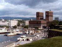 Самый дорогой город мира - Осло