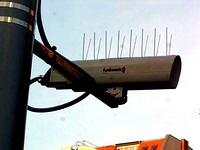 Видеонаблюдение за водителями на автобанах признано незаконным