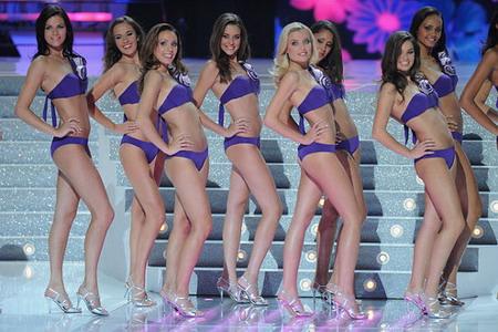 «Мисс Франция – 2010»