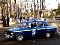 МВД Украины попросило денег на 30 тысяч автомобилей