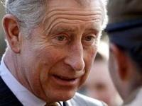 Принц Чарльз занял деньги у своих охранников