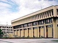 Сейм Литвы принял бюджет с рекордным дефицитом