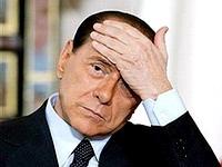 В Италии продолжается скандал о коррупции Берлускони