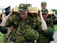 Молдова пошла по пути Грузии и требует вывода российских войск