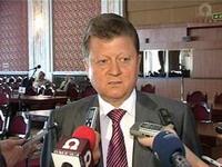 В парламенте Молдавии стало меньше коммунистов