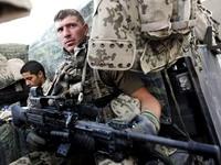 Бундесвер начал наступление на талибов