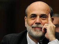 Журнал Time назвал Бена Бернанке человеком года