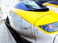 Движение поездов Eurostar приостановлено