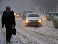 Снегопады обесточили 106 населенных пунктов Украины