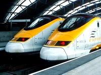 Движение поездов Eurostar возобновлено