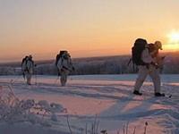 Минобороны Эстонии урезало пайки высоким солдатам