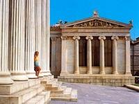 Греческие вокзалы остались без системы бронирования