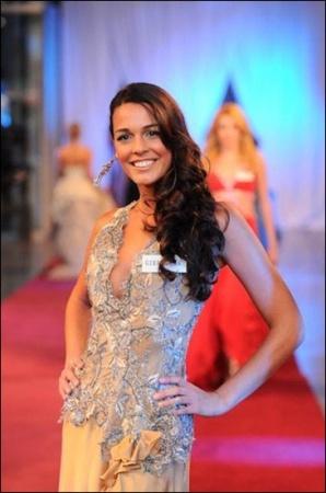Фотогалерея «Мисс Мира-2009» Кайане Алдорино