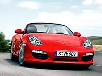 Новый Porsche Boxster получит трехцилиндровый турбомотор
