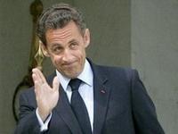 Саркози стал дедушкой